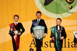 Success for Liam Costello, who dances for our partner school, Scoil RInce Creer, NSW, Australia, as he becomes U13 boys Australian National Champion 2015!